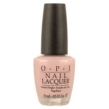 O.P.I. - Nail Lacquer - Passion - Sheer Romance Provacative Collection .5 fl oz (15ml)