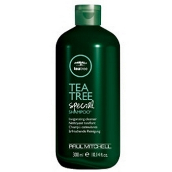 Paul Mitchell - Tea Tree - New Formula - Special Shampoo 10.14 fl oz (300 ml)