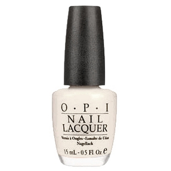 O.P.I. - Nail Lacquer - Peace Baby! - Psychedelic Summer Collection .5 fl oz (15ml)