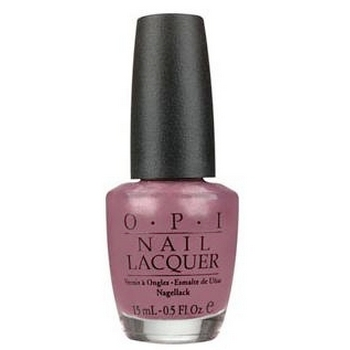 O.P.I. - Nail Lacquer - Pink Before You Leap - Brights Collection .5 fl oz (15ml)