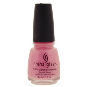 China Glaze - Nail Lacquer - Pure Elegance - Monte Carlo Collection .5 fl oz (14ml)