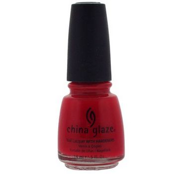China Glaze - Nail Lacquer - Revolution - Operation Colour Collection .5 fl oz (14ml)