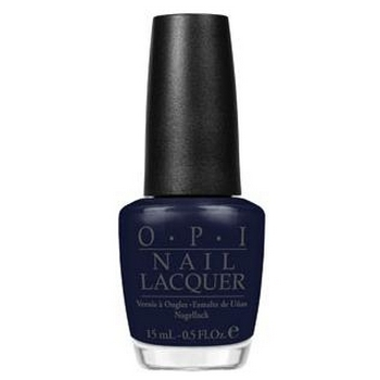 O.P.I. - Nail Lacquer - Road House Blues - Touring America Collection .5 Fl oz (15ml)