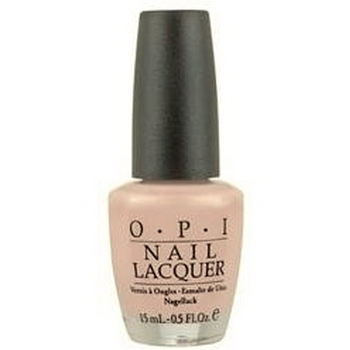 O.P.I. - Nail Lacquer - Romantic Retreat - Sheer Romance Honeymoon Collection .5 Fl oz (15ml)