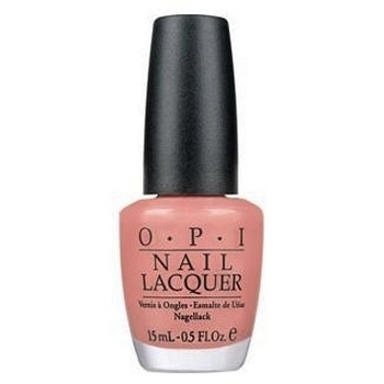 O.P.I. - Nail Lacquer - Royal Flush Blush - Las Vegas Collection .5 fl oz (15ml)