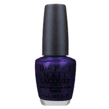 O.P.I. - Nail Lacquer - Russian Navy - Russian Collection .5 fl oz (15ml)