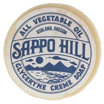 Sappo Hill - Oatmeal Natural Soap