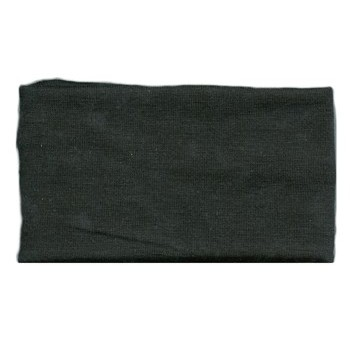 Smoothies - Lycra Headband- Black (1)