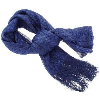 SOHO BEAT - Fashionista Scarves -  Glitter Infusion - Navy Blue