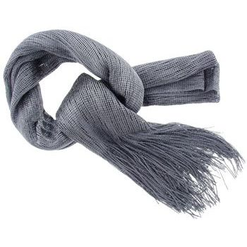 SOHO BEAT - Fashionista Scarves -  Glitter Infusion - Chrome