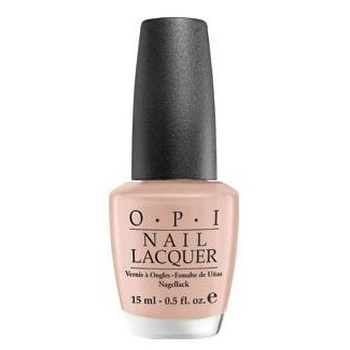 O.P.I. - Nail Lacquer - Sand In My Suit - South Beach Collection .5 fl oz (15ml)