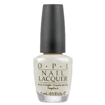 O.P.I. - Nail Lacquer - Seagullible - Beach Party Collection .5 fl oz (15ml)