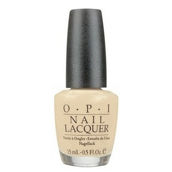 O.P.I. - Nail Lacquer - Sensuous - Sheer Romance Provacative Collection .5 fl oz (15ml)