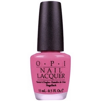 O.P.I. - Nail Lacquer - Shorts Story - Bright Pair Collection .5 fl oz (15ml)