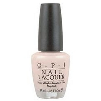 O.P.I. - Nail Lacquer - Silk Negligee - Sheer Romance Provacative Collection .5 fl oz (15ml)