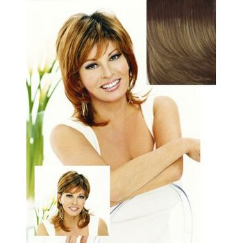 HAIRUWEAR - Raquel Welch - Siren Wig - Honey Ginger SS14/25 (1)