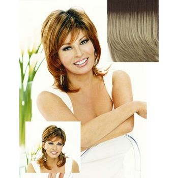 HAIRUWEAR - Raquel Welch - Siren Wig - Golden Wheat SS14/88 (1)