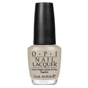 O.P.I. - Nail Lacquer - Skull & Glossbones - Pirates of the Caribbean Collection .5 fl oz (15ml)