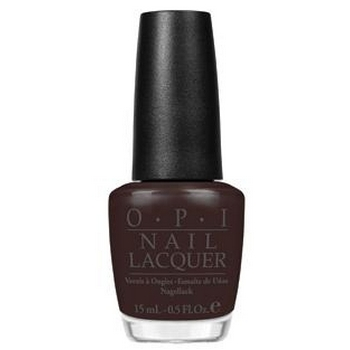 O.P.I. - Nail Lacquer - Suzi Loves Cowboys - Texas Collection .5 fl oz (15ml)