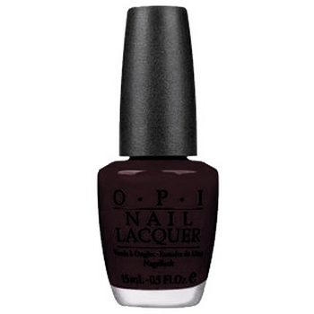 O.P.I. - Nail Lacquer - Suzi Says Da! - Russian Collection .5 Fl oz (15ml)
