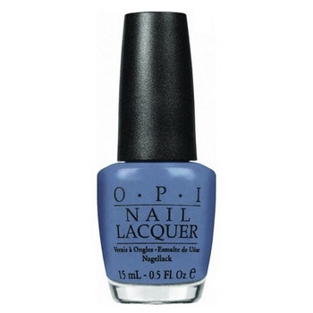 O.P.I. - Nail Lacquer - Suzi Says Feng Shui - Hong Kong Collection .5 fl oz (15ml)