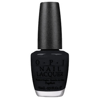 O.P.I. - Nail Lacquer - Suzi Skis In The Pyrenees - Espana Collection .5 fl oz (15ml)