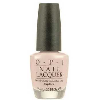 O.P.I. - Nail Lacquer - Sweet Heart - Original Sheer Romance Collection .5 fl oz (15ml)