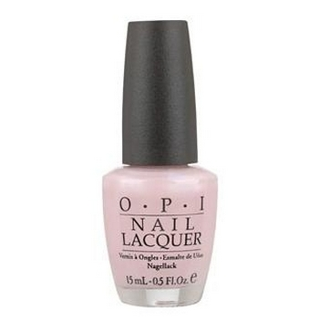 O.P.I. - Nail Lacquer - Sweetie Pie - Sheer Romance Honeymoon Collection .5 fl oz (15ml)