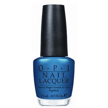 O.P.I. - Nail Lacquer - Swimsuit...Nailed It! - Miss Universe Collection .5 fl oz (15ml)