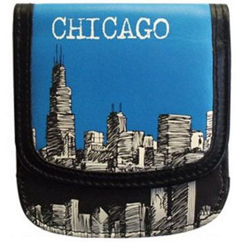 Taxi Wallets  - Imagery - Chicago