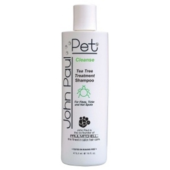 Paul Mitchell - John Paul - Pet - Cleanse Tea Tree Treatment Shampoo 16 fl. oz.