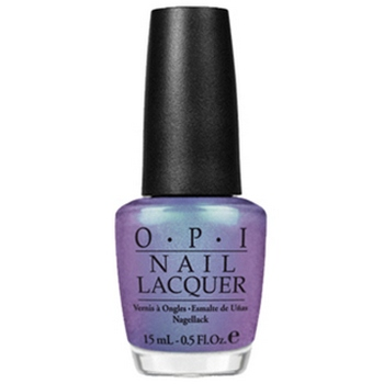 O.P.I. - Nail Lacquer - The Color To Watch - Swiss Collection .5 fl oz (15ml)