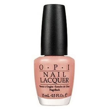 O.P.I. - Nail Lacquer - Tutti Frutti Tonga - South Seas Collection .5 fl oz (15ml)