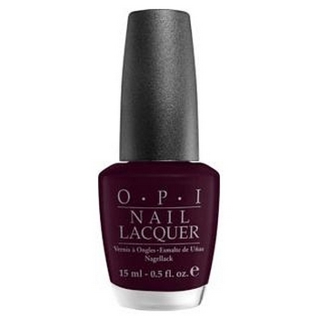 O.P.I. - Nail Lacquer - We'll Always Have Paris - French Collection .5 fl oz (15ml)