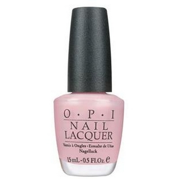 O.P.I. - Nail Lacquer - Who Needs A Prince? - Princess Charming Collection .5 fl oz (15ml)
