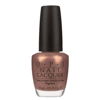 O.P.I. - Nail Lacquer - Who Comes Up With These Names? - 25th Anniversary Collection .5 fl oz (15ml)
