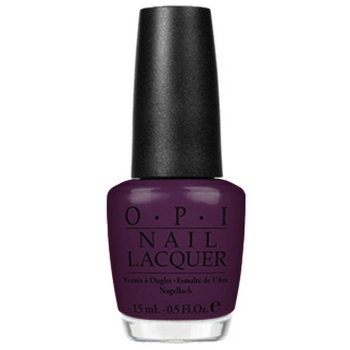 O.P.I. - Nail Lacquer - William Tell Me About OPI - Swiss Collection .5 fl oz (15ml)