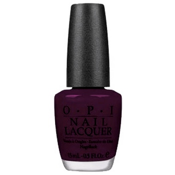 O.P.I. - Nail Lacquer - Yes...I Can-Can! - French Collection .5 fl oz (15ml)