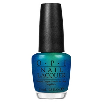 O.P.I. - Nail Lacquer - Yodel Me On My Cell - Swiss Collection .5 fl oz (15ml)