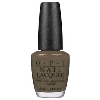O.P.I. - Nail Lacquer - You Don't Know Jacques! - French Collection .5 fl oz (15ml)
