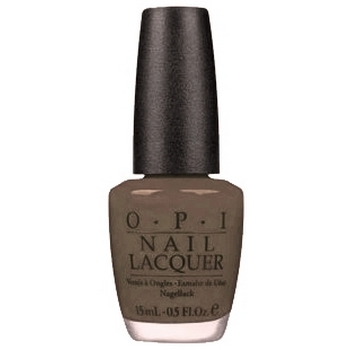 O.P.I. - Nail Lacquer - You Don't Know Jacques! - Matte Collection .5 fl oz (15ml)