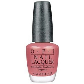 O.P.I. - Nail Lacquer - Your Villa or Mine? - Italian Collection .5 fl oz (15ml)