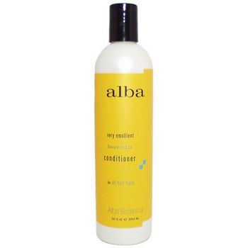 Alba Botanica - Leave-In Conditioner for All Hair Types - 12 oz