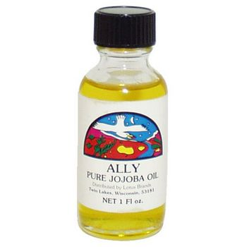 Pure Jojoba Oil - 1 oz