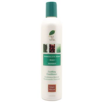Back to Nature - Chocolate Chip Mint Sorbet - Soothing Conditioner - 11.6 oz (300ml)