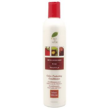 Back to Nature - Strawberry Kiwi Truffle - Color Protecting Conditioner - 11.6 oz (300ml)