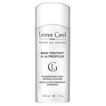 Leonor Greyl - Bain Traitant Propolis - Gentle Anti-Dandruff 7oz