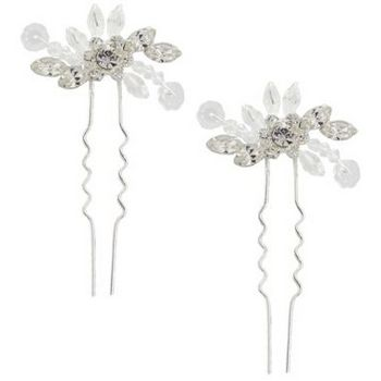 Betty Wales - Daisy Sunrise Crystal French Pin (Set of 2)