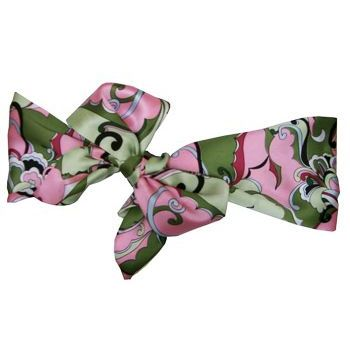 Amici Accessories - Bliss Silk Sash/Belt
