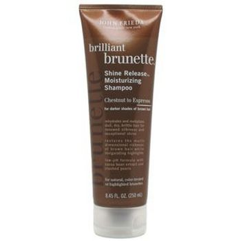 , dry, brittle hair. Restores the multi-dimensional richness of brown ...